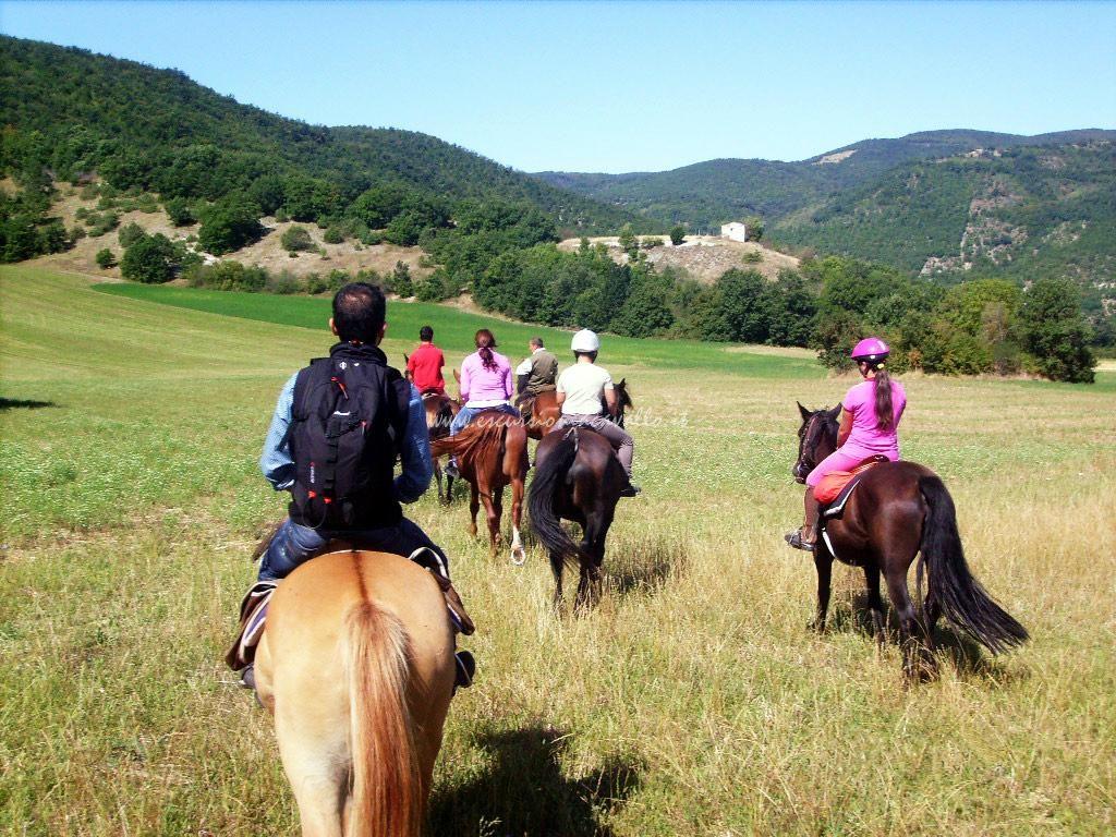trekking-cavallo